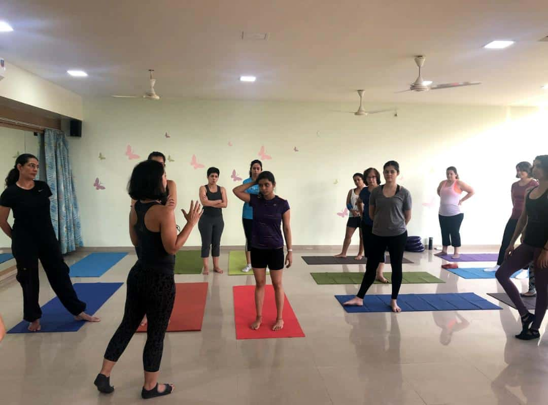 April 2nd, 2019: Third Anniversary Celebrations with circuit of P-Func, Matwork Pilates, Reformer and P-Pulse
