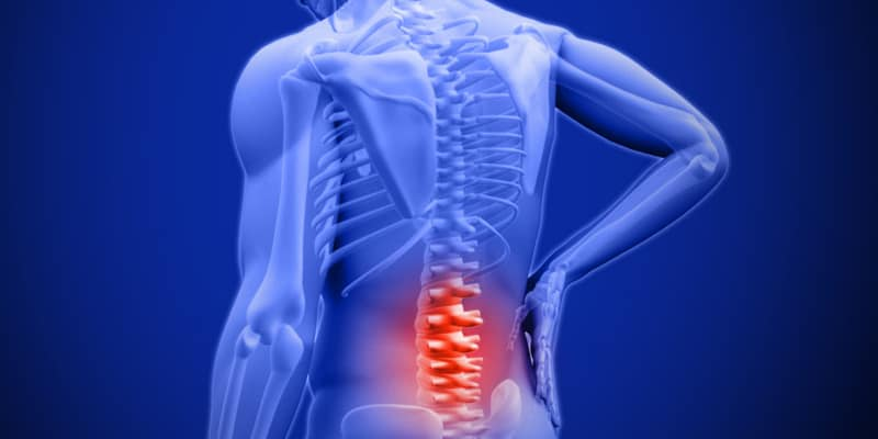 Moushu's Pilates Physiotherapy Workshop on Lower back pain